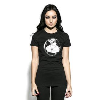 tričko dámské BLACK CRAFT - Gag Order