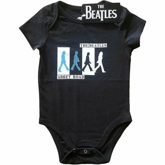 body dětské Beatles - Abbey Road Colours Crossing - ROCK OFF, ROCK OFF, Beatles