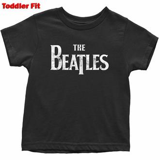 tričko dětské Beatles - Drop T - ROCK OFF, ROCK OFF, Beatles