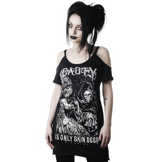 tričko dámské KILLSTAR - Beauty - KSRA000984
