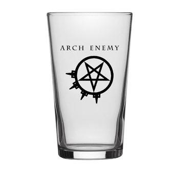sklenice Arch Enemy - Logo - RAZAMATAZ, RAZAMATAZ, Arch Enemy