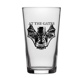sklenice At The Gates - As We Drink From The Night Itself - RAZAMATAZ, RAZAMATAZ, At The Gates