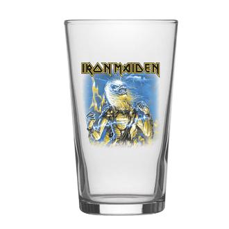 sklenice Iron Maiden - Live After Death - RAZAMATAZ - BG065