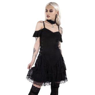 šaty dámské KILLSTAR - Black Magic - Black, KILLSTAR