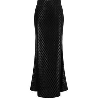 sukně dámská KILLSTAR - Black Sea - BLACK - KSRA000285