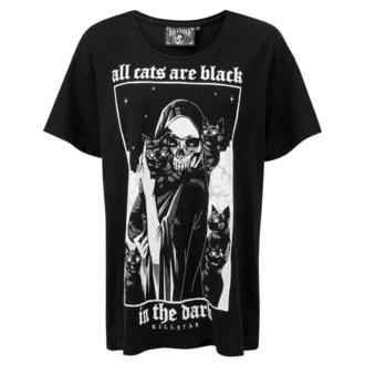 tričko unisex KILLSTAR - Black Cats - KSRA000990