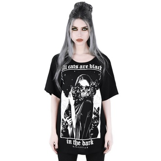 tričko unisex KILLSTAR - Black Cats, KILLSTAR
