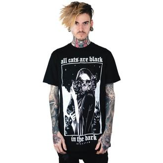 tričko pánské KILLSTAR - Black Cats, KILLSTAR
