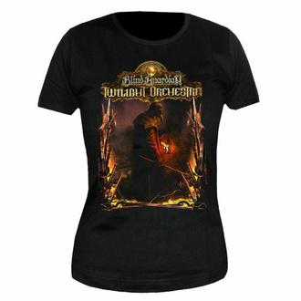tričko dámské BLIND GUARDIAN - TWILIGHT ORCHESTRA - War machine - NUCLEAR BLAST, NUCLEAR BLAST, Blind Guardian
