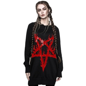 svetr dámský KILLSTAR - Bloodpact, KILLSTAR