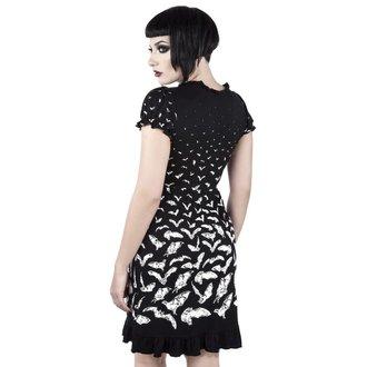 šaty dámské KILLSTAR - BLOODSUCKERS BABYDOLL - BLACK, KILLSTAR