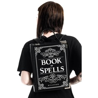 batoh KILLSTAR - Book of Spells - Black