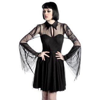 šaty dámské KILLSTAR - Bound By Blood - Black, KILLSTAR