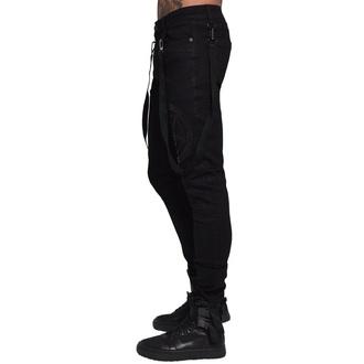 kalhoty pánské KILLSTAR - Brimstone, KILLSTAR