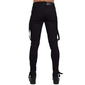 kalhoty pánské KILLSTAR - Brimstone - KSRA001356