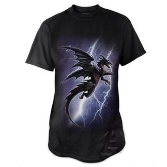 tričko pánské ALCHEMY GOTHIC - Lightning Dragon - BT734