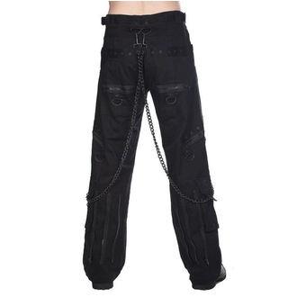 kalhoty pánské Black Pistol - Black, BLACK PISTOL