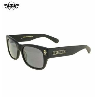 brýle sluneční SULLEN - NEXT CHAPTER - MATTE BLACK - SCA0059_MBK