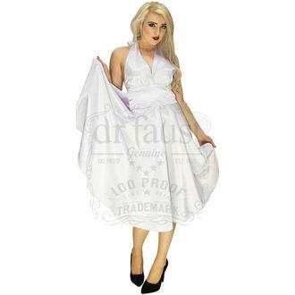 šaty dámské DR FAUST - Luna/Space Black, DOCTOR FAUST