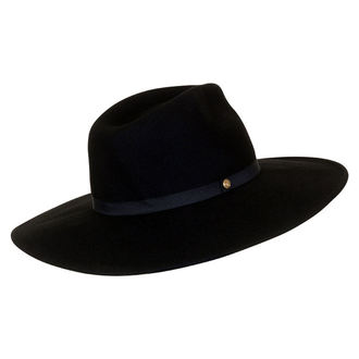 klobouk NECESSARY EVIL - ANTIBRAND WIDE BRIM WITCHES - ANWITHAT
