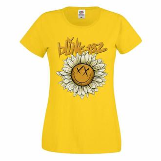 tričko dámské Blink 182 - Sunflower, NNM, Blink 182