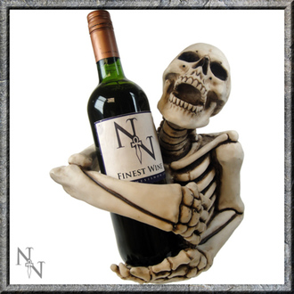 stojan na víno Dead Drunk