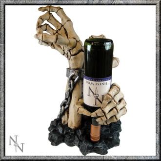 stojan na víno Dead Handy