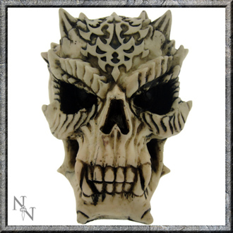 dekorace Lebka - Celtic Savage Skull