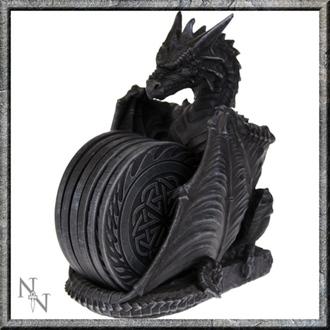 stojánek na pivní tácky Dragons Lair