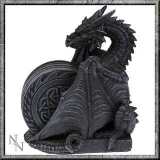 stojánek na pivní tácky Dragons Lair - C0795C4