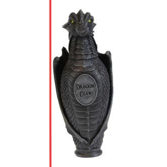 dekorace Dragon Claw Bottle - POŠKOZENÁ