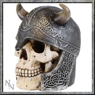 dekorace (krabička) Valhalla Warrior, Nemesis now