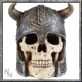 dekorace (krabička) Valhalla Warrior