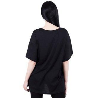 tričko dámské KILLSTAR - Cancer - BLACK, KILLSTAR