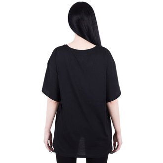 tričko dámské KILLSTAR - Capricorn - BLACK, KILLSTAR