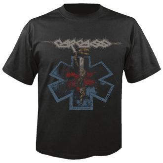 tričko pánské CARCASS - Rod of asclepius - NUCLEAR BLAST, NUCLEAR BLAST, Carcass