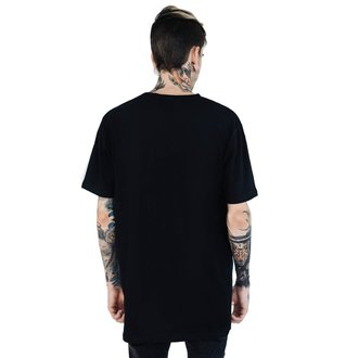 tričko pánské KILLSTAR - Carpe Noctem - BLACK, KILLSTAR