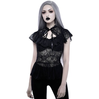 tričko dámské (top) KILLSTAR - Cassandra - KSRA001085