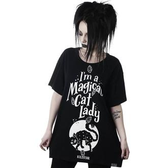 tričko dámské KILLSTAR - Cat Lady - KSRA000993