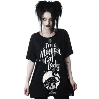 tričko dámské KILLSTAR - Cat Lady, KILLSTAR
