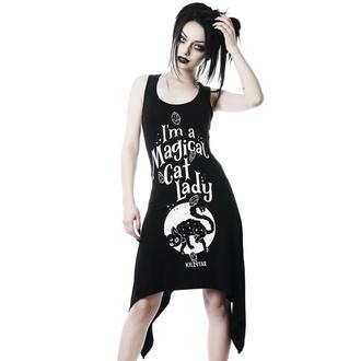 šaty dámské KILLSTAR - Cat Lady, KILLSTAR