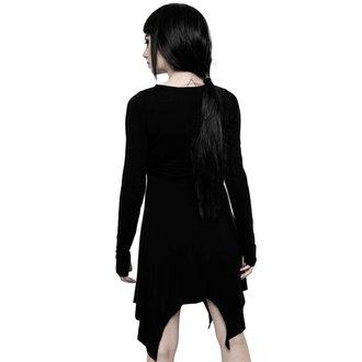 šaty dámské KILLSTAR - Chalice - BLACK