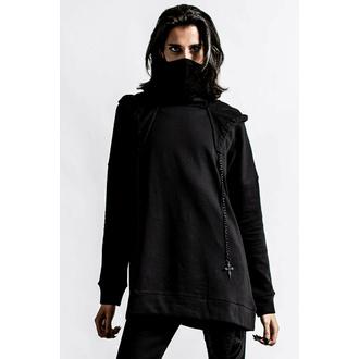mikina pánská KILLSTAR - Cloak Of Deception - Black, KILLSTAR