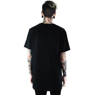 tričko pánské KILLSTAR - Coffin - BLACK, KILLSTAR