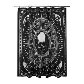 závěs do sprchy KILLSTAR - Conjuring - KSRA002605