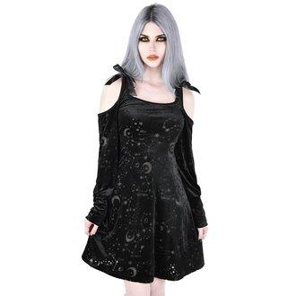šaty dámské KILLSTAR - Cosmo, KILLSTAR