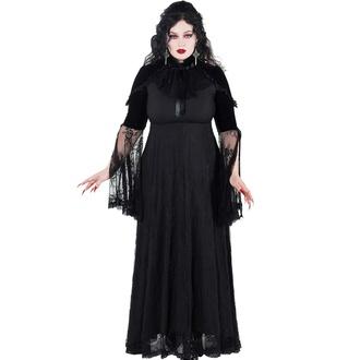 šaty dámské KILLSTAR - Countess Maxi, KILLSTAR