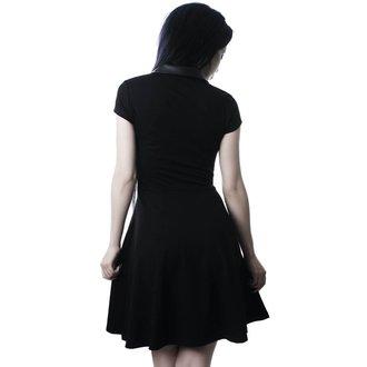 šaty dámské KILLSTAR - Coven Cutie - BLACK, KILLSTAR
