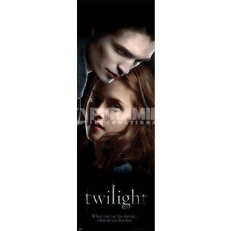 plakát Twilight (Edward & Bella) - PYRAMID POSTERS, TWILIGHT