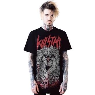 tričko pánské KILLSTAR - Crypt - KSRA001105